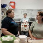 kitchen women